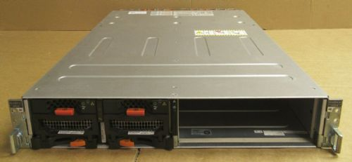 Dell EMC TRPE Array CX4-480 1x Controllers 2x MGMT Cards 103-051-100 4x PSU